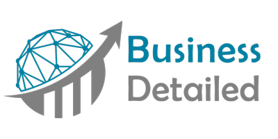 Business Detailed Logo